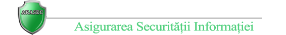 Promovarea cercetării științifice în domeniul securității informației