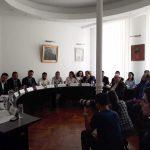 """Masa rotundă """"Oportunități și provocări în noua eră digitală. Implicații pentru România"""""""