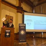 "Prezentarea studiului ""Considerations on Challenges and Future Directions in Cybersecurity"" la conferința CERT-RO"