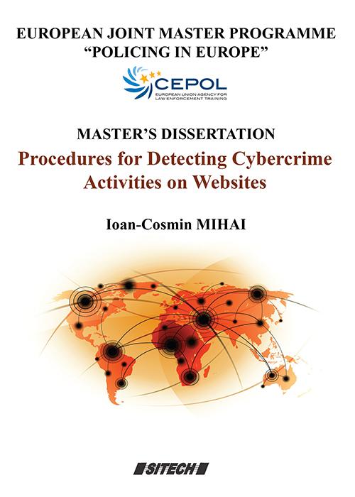 Detecting-cybercrime