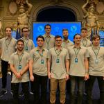Faza națională a Campionatului European de Securitate Cibernetică 2020