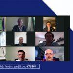 Conferința on-line Educația Digitală în Europa