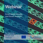 Webinar despre atacurile ce vizează poșta electronică