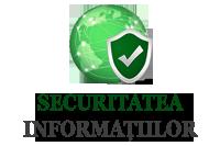 Securitatea informațiilor